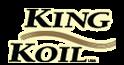 bantal king koil